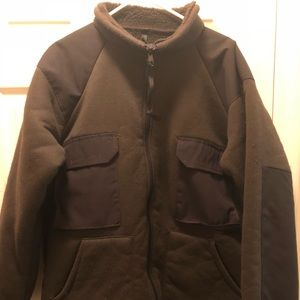 Other - Men's ECWCS bear suit jacket insulated brown XL